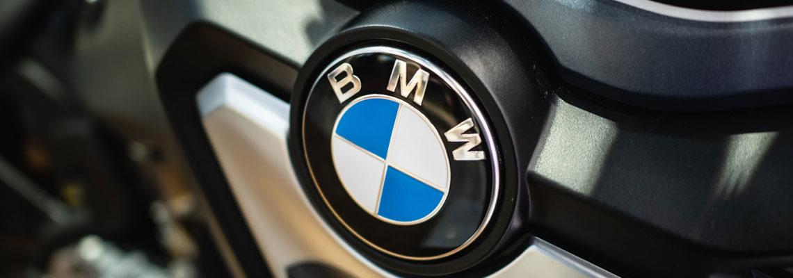 BMW en Alsace